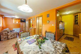 Apartma za 5 oseb, brez kamina