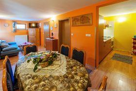 Apartment for 5 perosns, Rogla