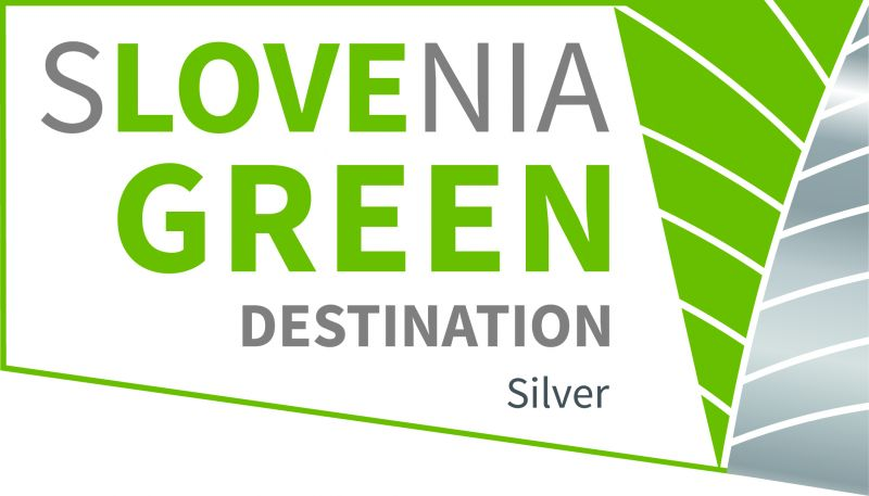 Slovenia Green destination