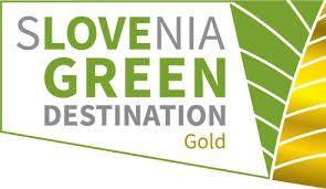 Green GOLD destionation