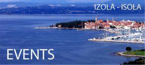 Events Izola
