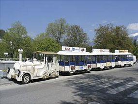 Turistični vlakec Bepi