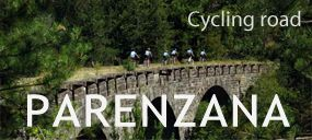 Cycling road Parenzana