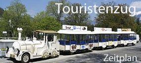 Touristzug, Izola