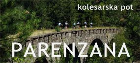 Parenzana - kolesarska pot