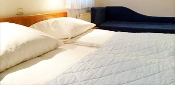 Sobe Izola, Hotel Keltika