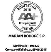 Bonitetna 2018
