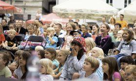 Dogodki v Kamniku