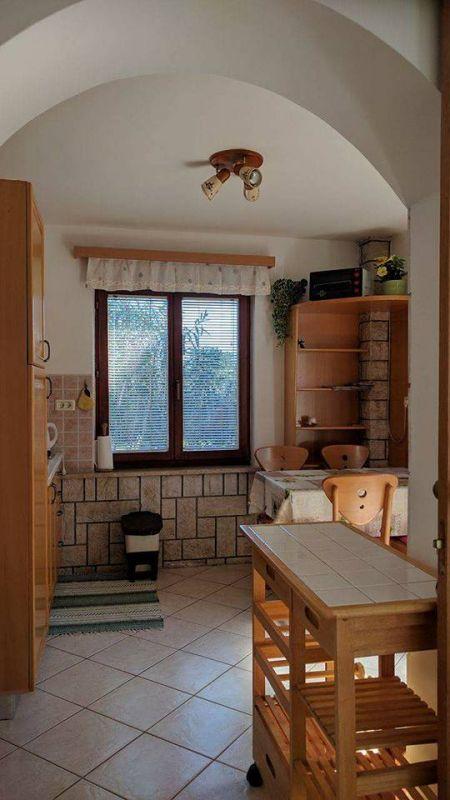 Kuhinja, apartma Kolorček, Izola
