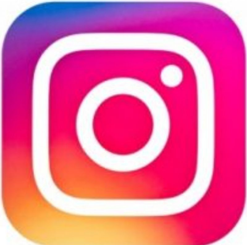 Instagram Gorski raj