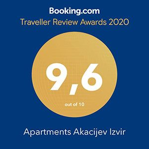 Booking, apartments