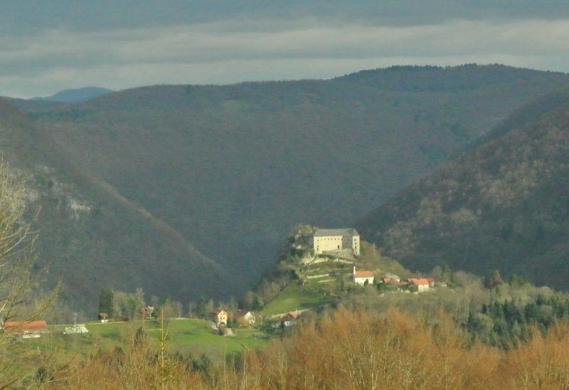 Schloss Kostel
