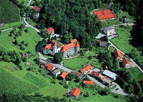 Olimje, Slovenija
