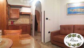Apartma Villa Marittima - Apartma Piran