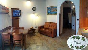 Apartma Villa Marittima - Koper
